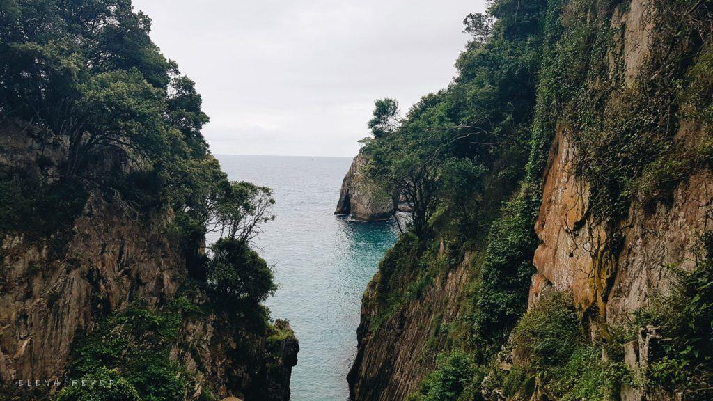 Foto paisaje cueva pindal Elena-Fever